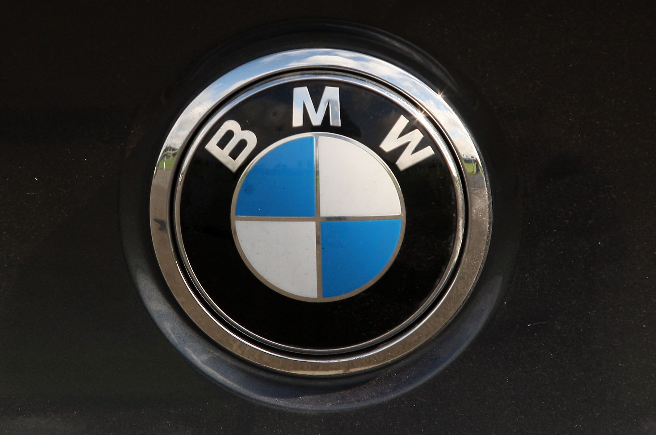 BMW road users are Britain's rudest drivers, according to a new survey. Photo: David Cheskin/PA Wire