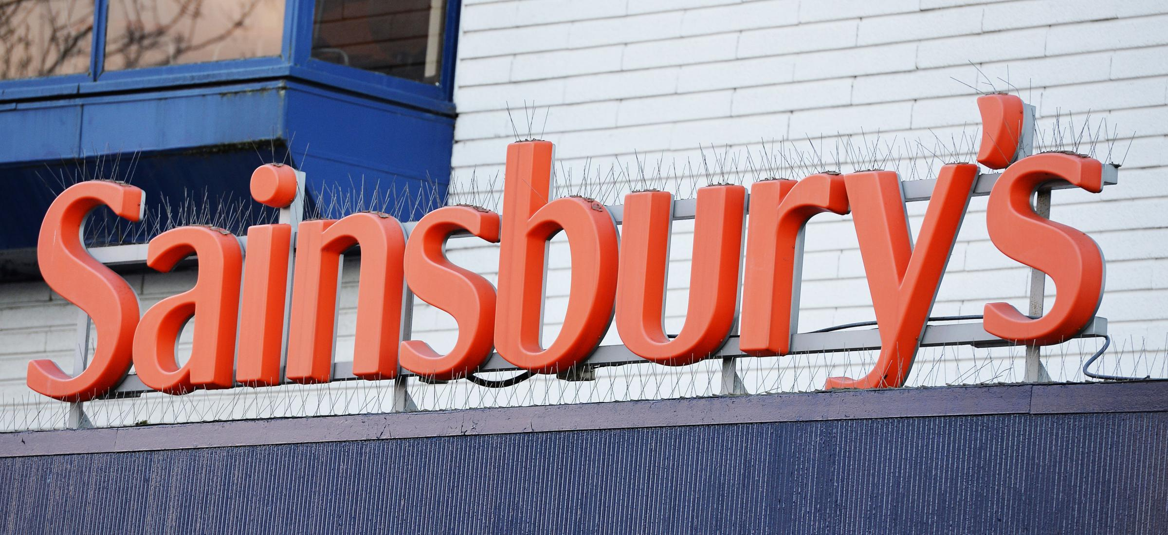 Sainsbury's has announced a management shake-up which is putting thousands of jobs at risk. Photo: John Stillwell/PA