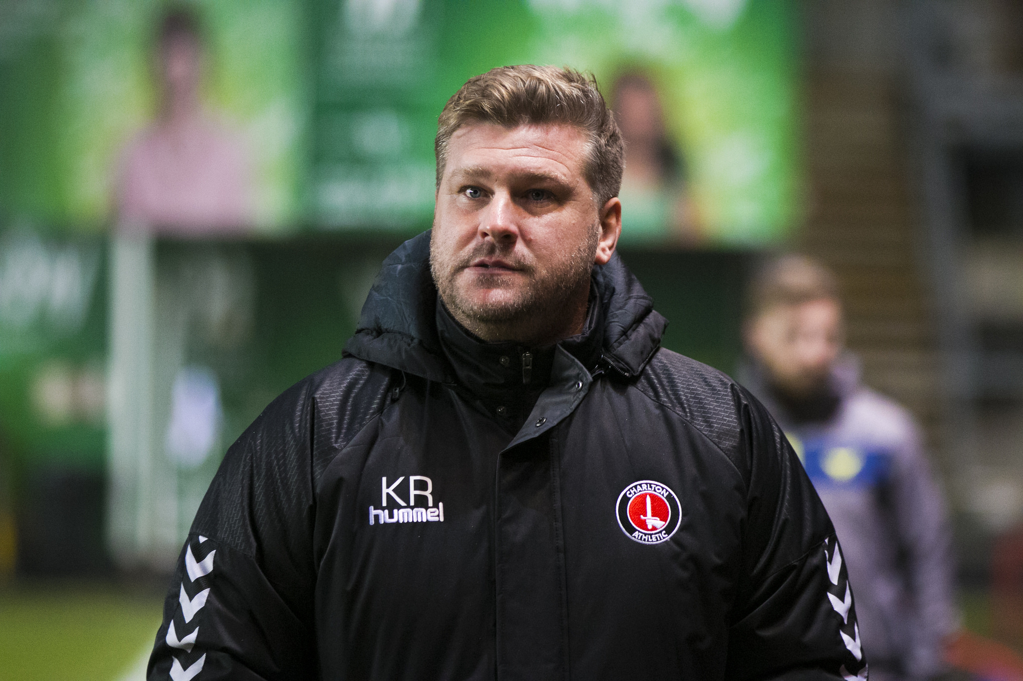 Charlton boss issues promotion warning to players after frustrating Doncaster draw