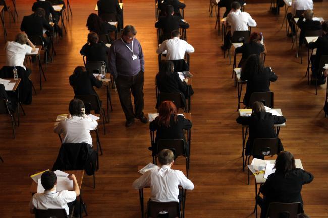 Lewisham C ouncil criticised for 'failing' secondary schools