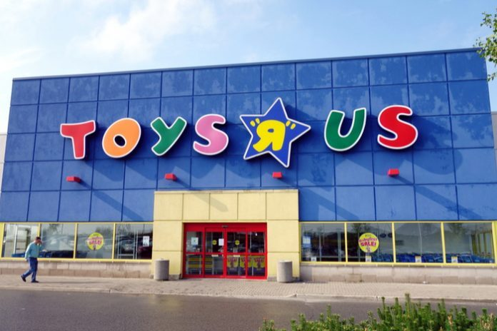 Here is everything you need to know about the collapse of Toys R Us