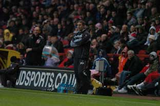 Manager Phil Parkinson is desperate for defensive reinforcements
