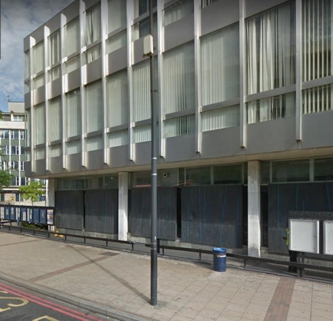 Lewisham Council has missed out on £42.4m funding for two key developments