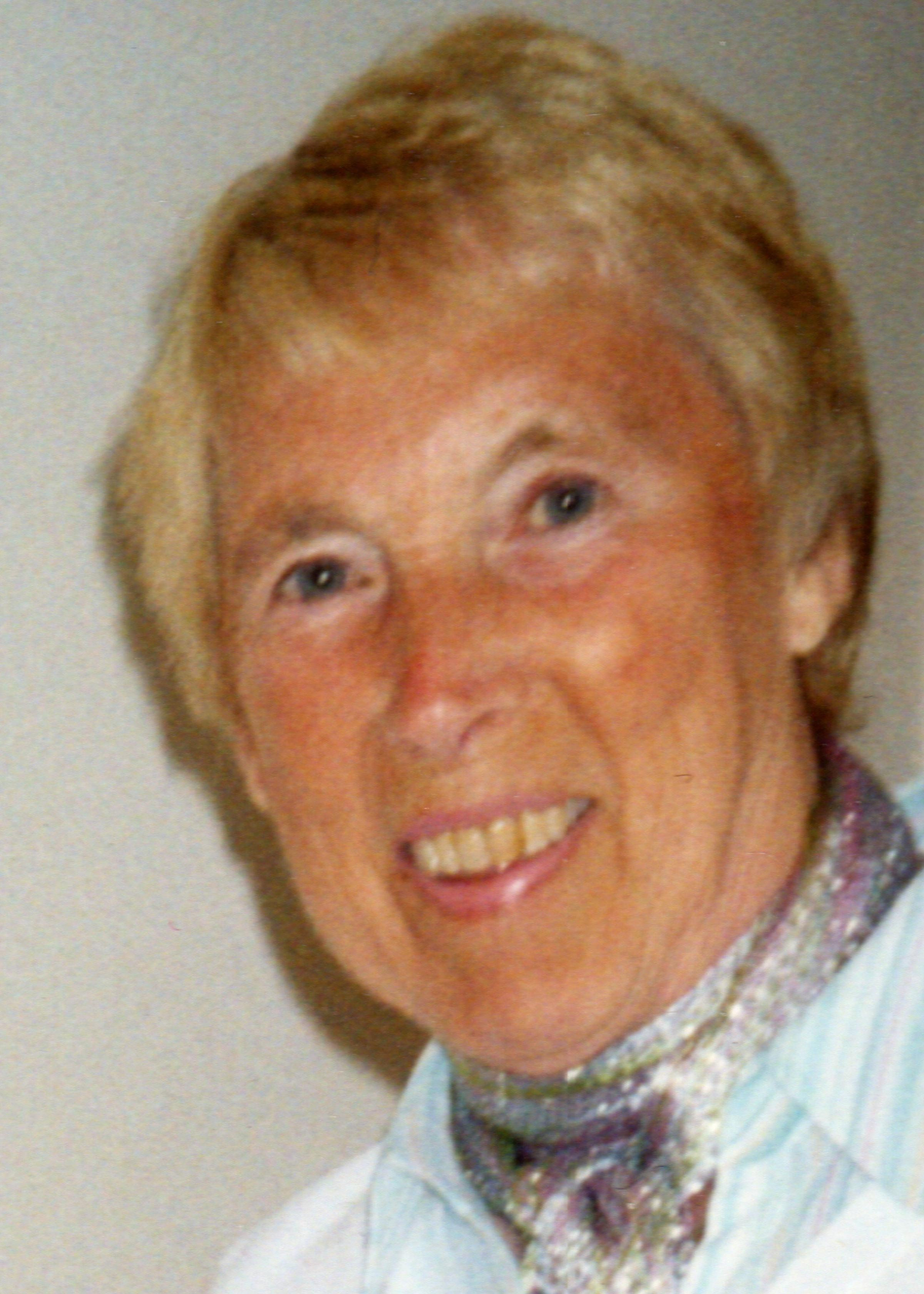 Mrs Sledmere passed away in November 2016