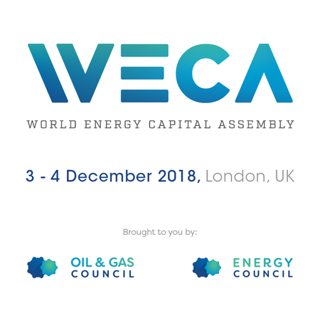 World Energy Capital Assembly