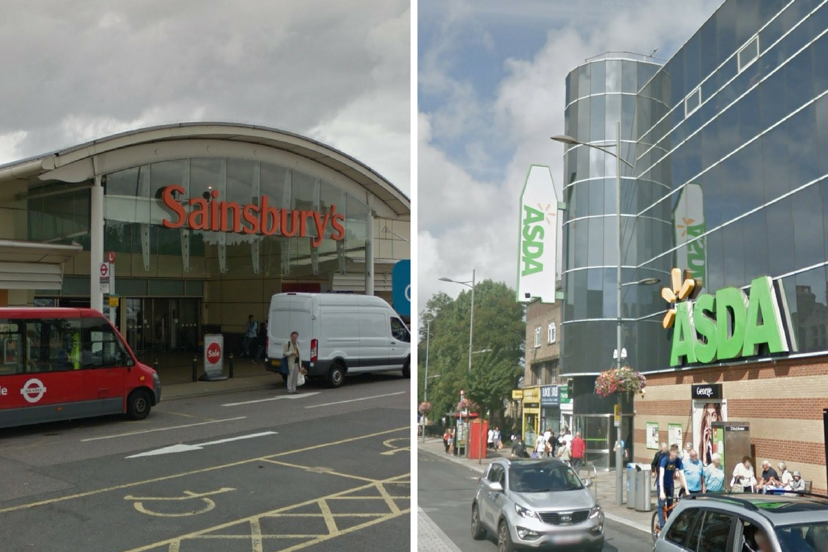 Sainsbury's has confirmed it has agreed terms for a £12 billion merger with Walmart-owned Asda