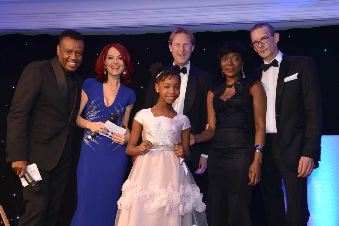London Children of Courage Awards