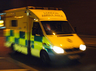 South East Coast Ambulance Service staff will see pay fall