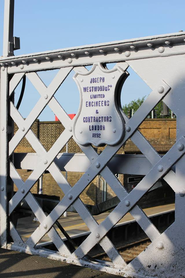 The bridge is at risk after Network Rail reapplied to bulldoze it
