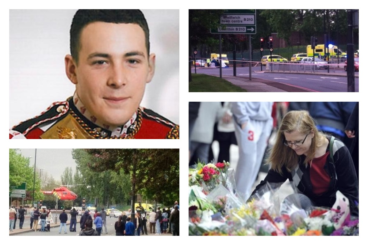 Lee Rigby was murdered five years ago today