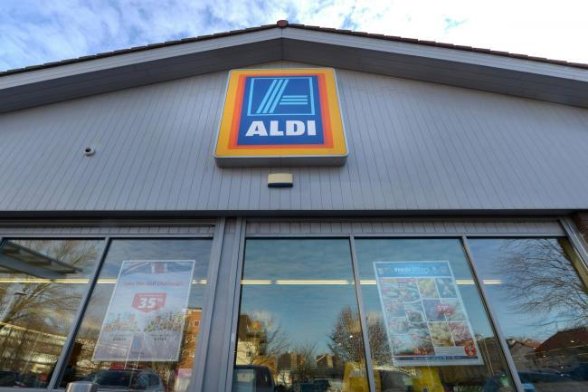Aldi issues urgent recall