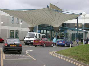 News Shopper: QEH was heavily criticised by patients