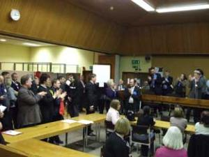 "VIDEO - EAST WICKHAM BY-ELECTION: Result leaves council with ""lessons ..."