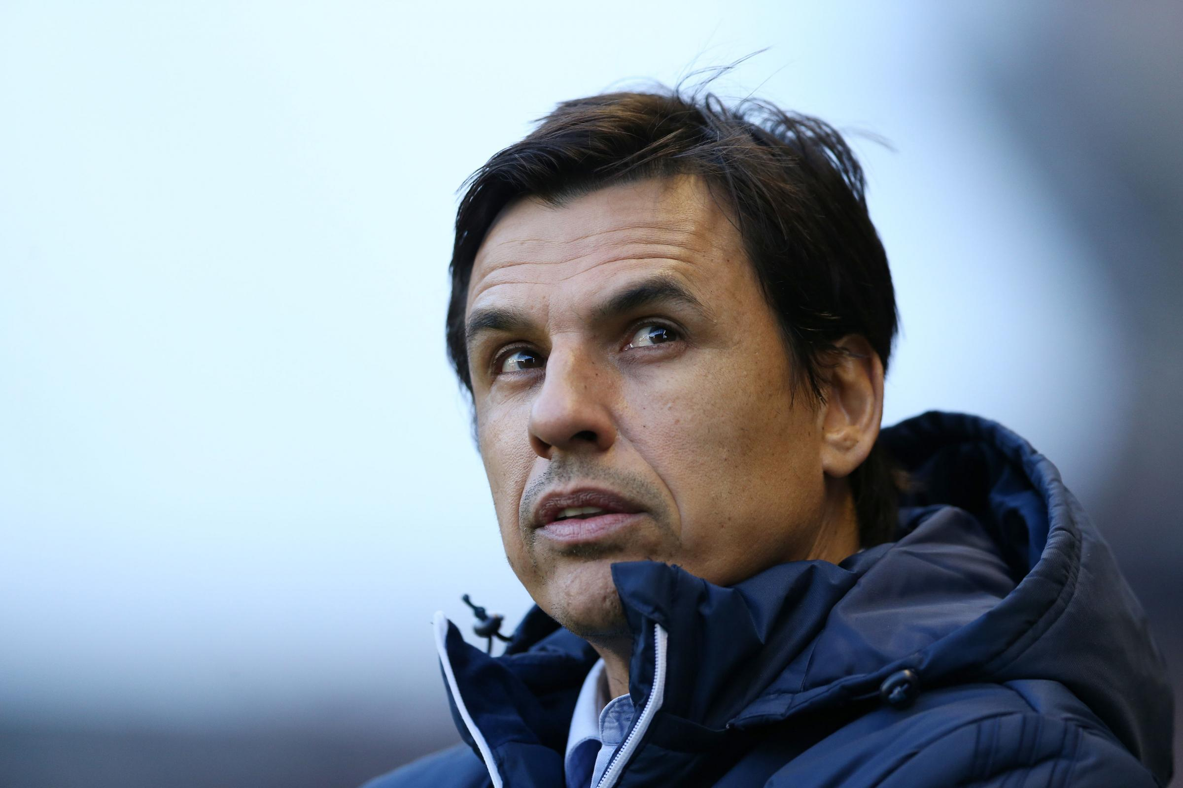 Chris Coleman | Picture: PA
