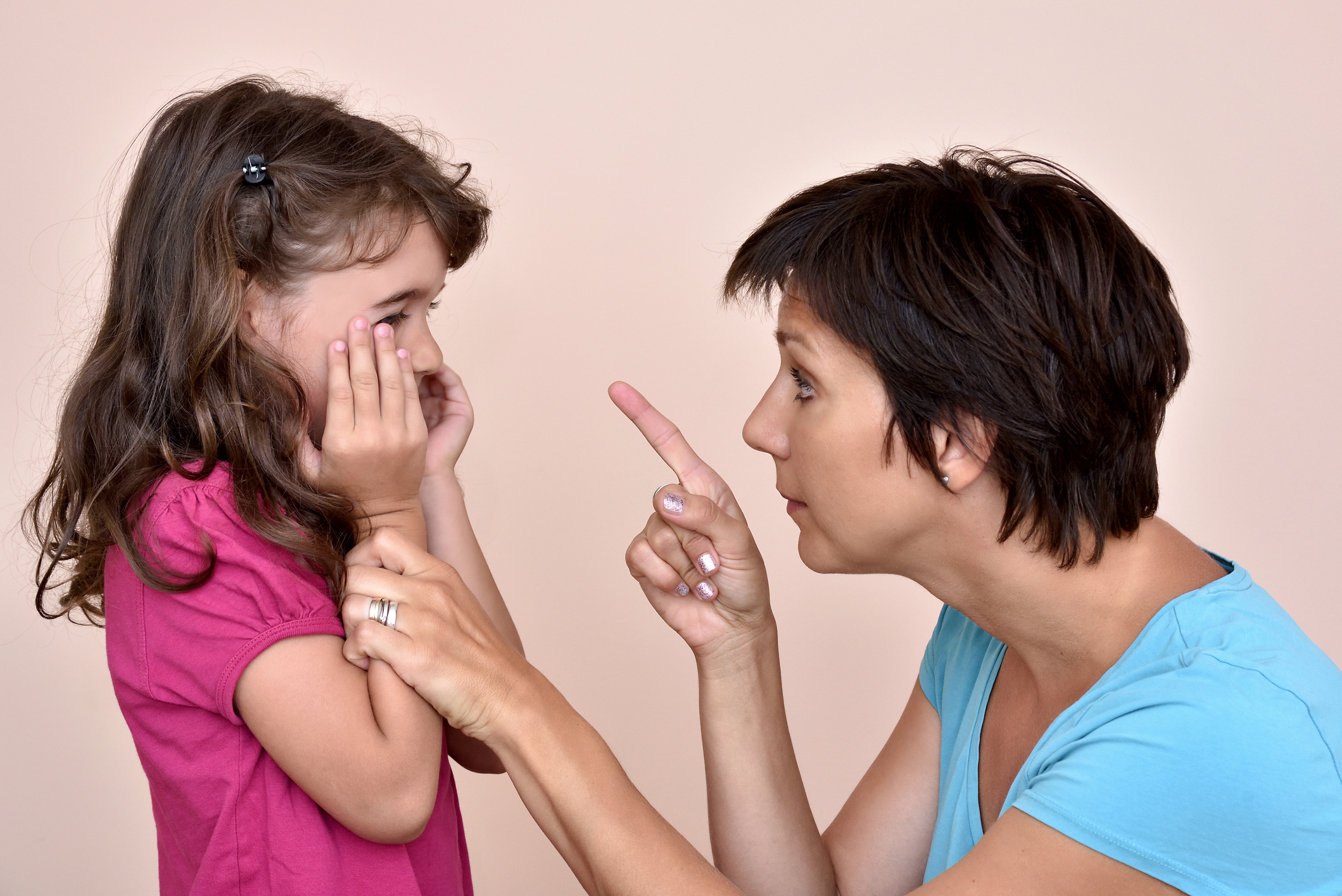 Parents must stop publicly smacking and humiliating their