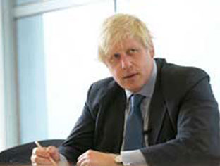 Mayor of London Boris Johnson has criticised council-run newspapers such as Greenwich Time