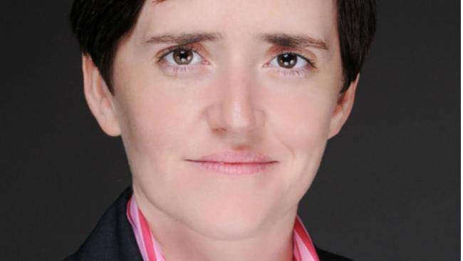 A supporter of Anne Marie Waters complained about For Britain being described as a minor political party