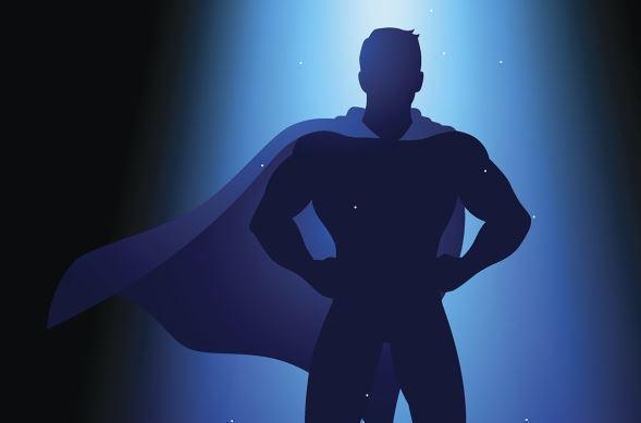 bexleyheath s vigilante guardian superhero saves man from attack