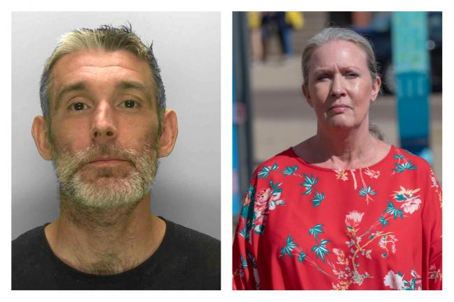 Nicky Wright jailed for stalking Nicola Brookes online
