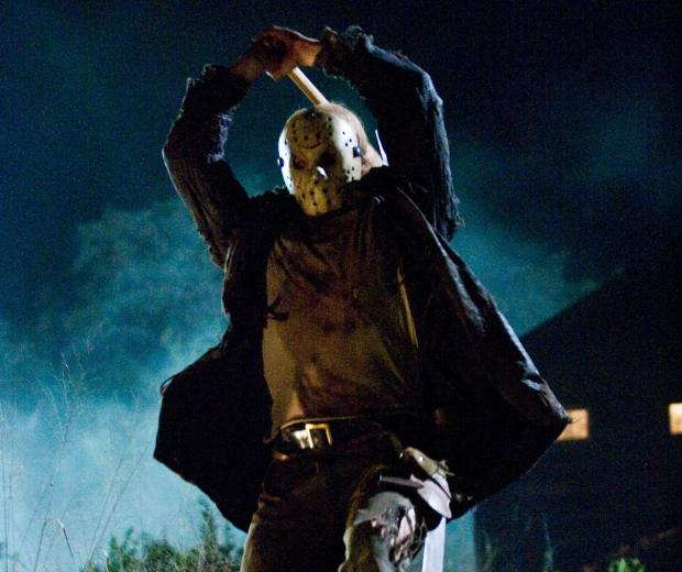 Jason Voorhees made Friday the 13th a date to be extra afraid of