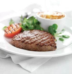News Shopper: steak