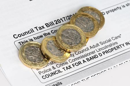 Lewisham Council are using more bailiffs to recover council tax debt.