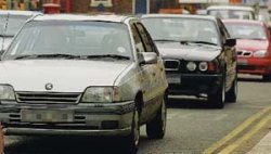 Motorists warned against dangers of buying used car online