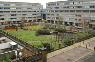 News Shopper: Ferrier Estate in Kidbrooke