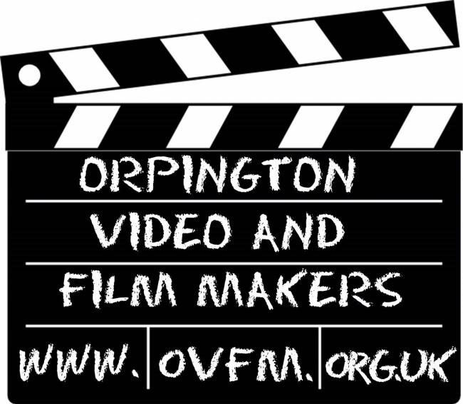 Orpington Video and Film Makers celebrating diamond anniversary
