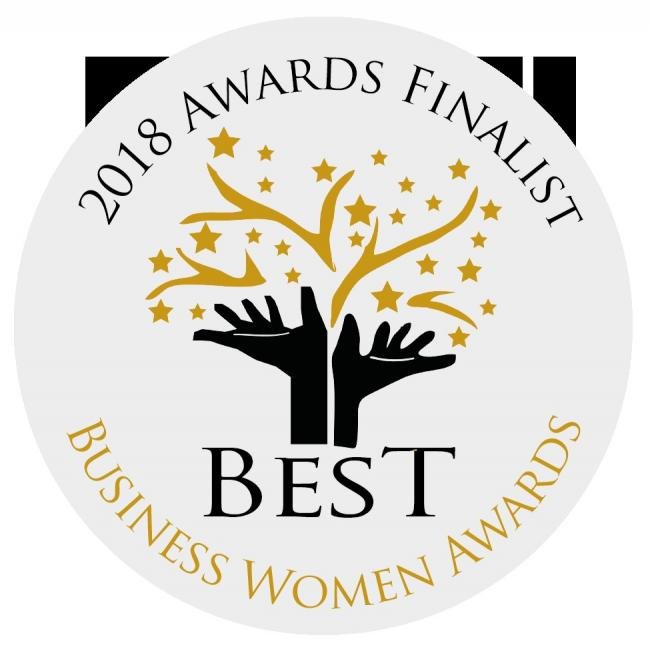 Bromley coach recognised in Best Business Women Awards