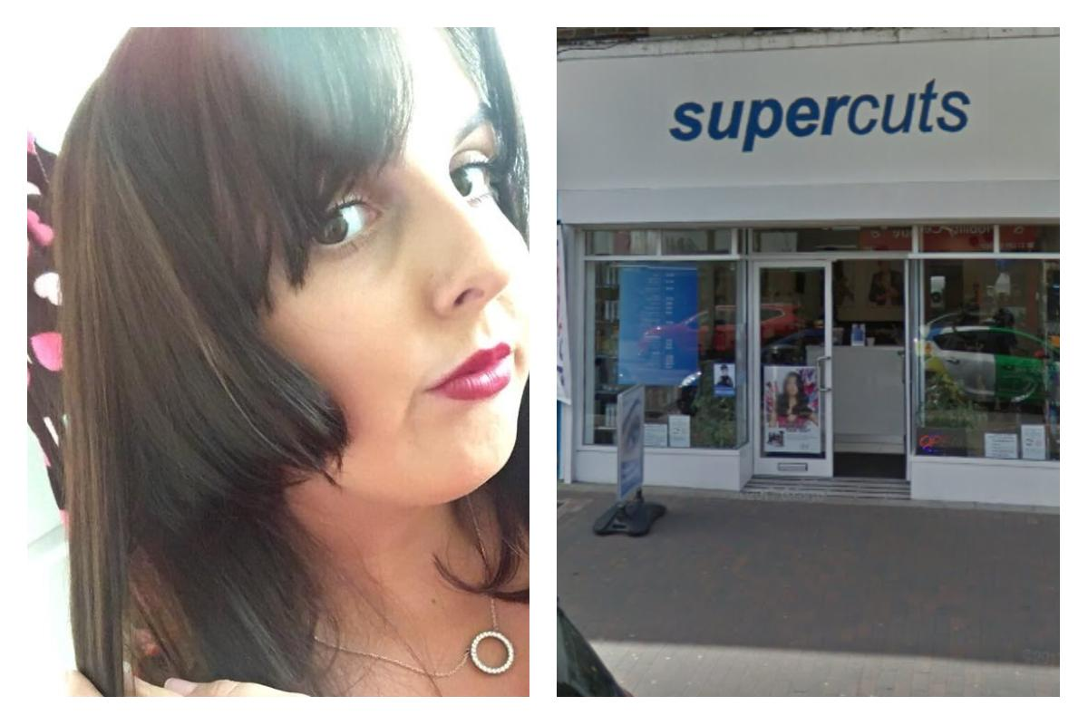 Woman Upset After Haircut At Supercuts Salon In Orpington News Shopper