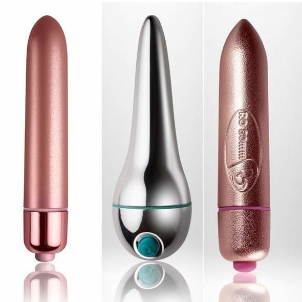Sex toys and editors choice