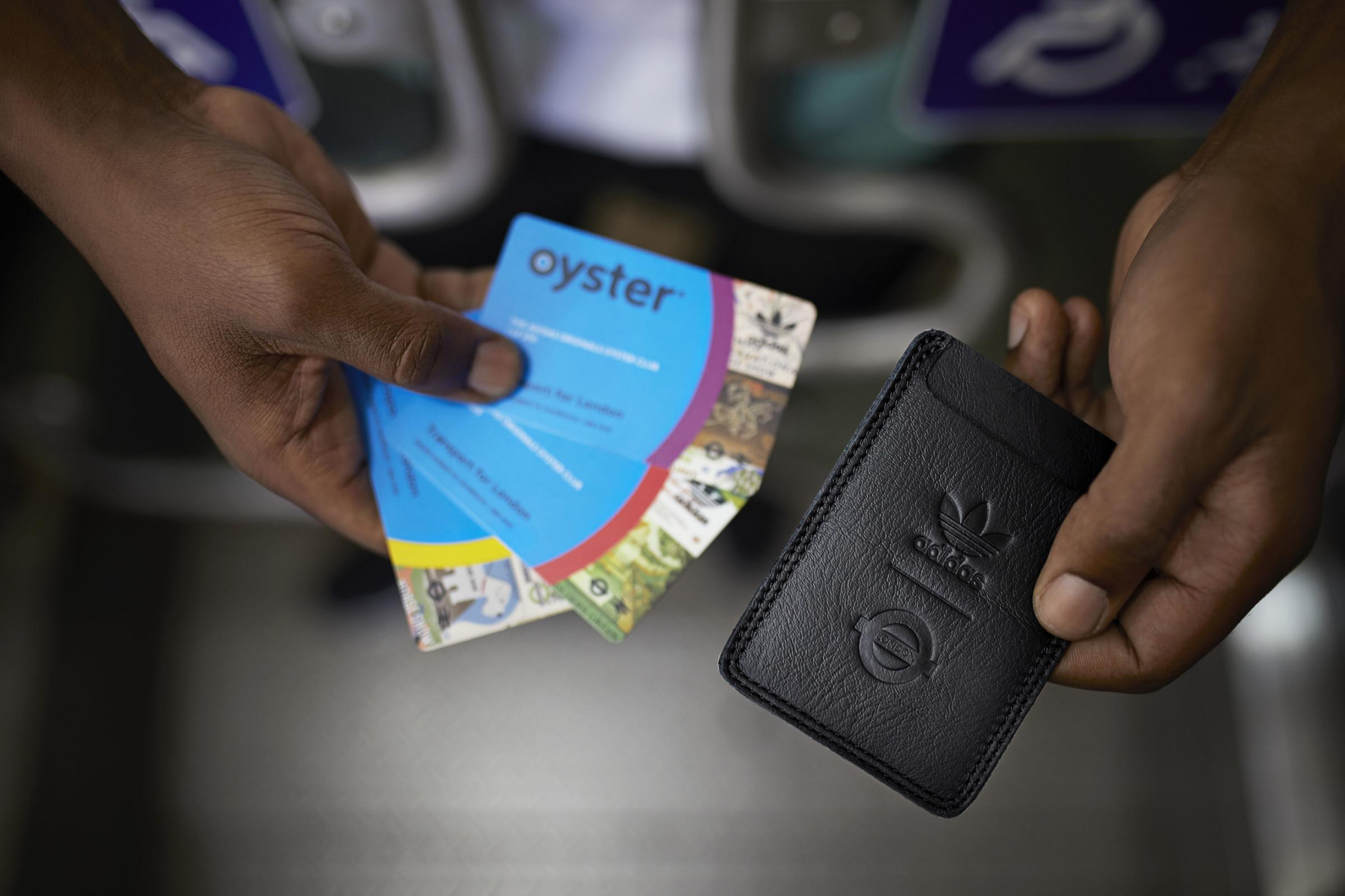 TfL offers £80 Oyster card to customers