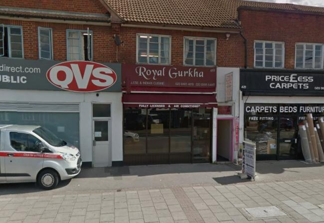 Fish And Ship Shop Could Open On Bromley Road Downham News
