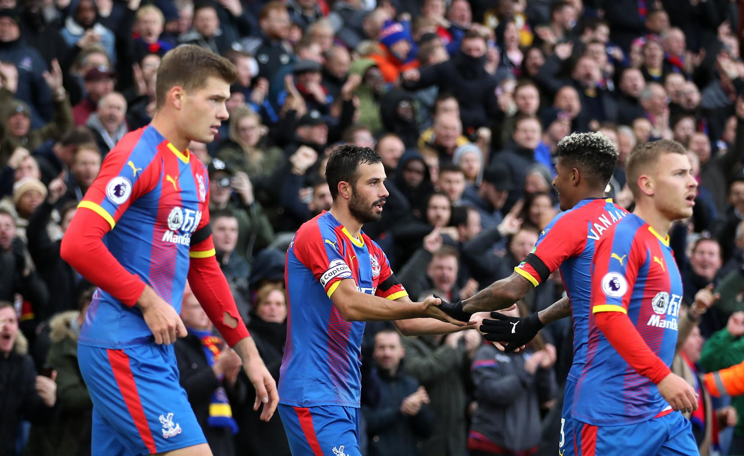 Image result for crystal palace