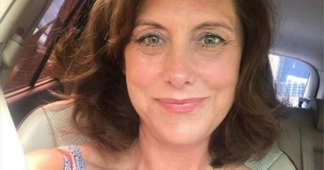 Sarah Wellgreen, 46, has been missing since October 9