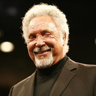 News Shopper: VOICE OF EXPERIENCE: Tom Jones is to return to the BIC in October
