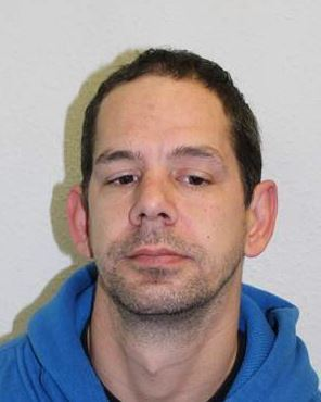 Police are looking for Daniel Wilson in connection to Greenwich burglaries