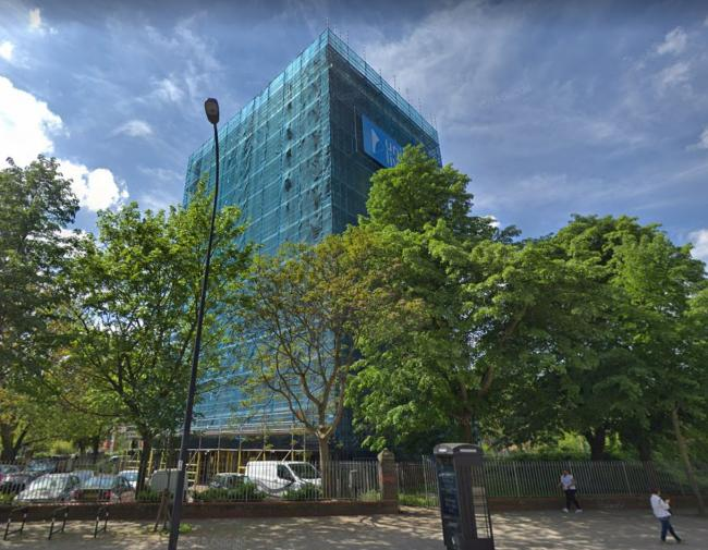 Cladding On Lewisham Council Owned Towers To Be Replaced In