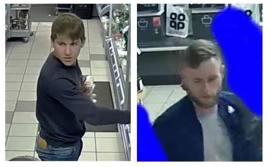 Police appeal to identify two men after 'assault on shop staff' in Bexley | News Shopper