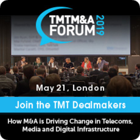 TMT M and A Forum 2019
