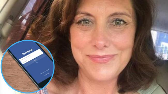 Fake Facebook profile for missing Sarah Wellgreen investigated by