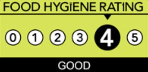 Food Hygiene Scores Of Every Bluewater Restaurant And Café