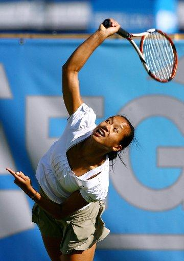 News Shopper: Highlights from the AEGON International tennis tournament at Eastbourne in June.