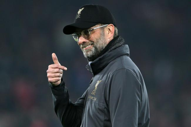 Liverpool manager Jurgen Klopp believes the win over Bayern Munich was a significant step in their progress