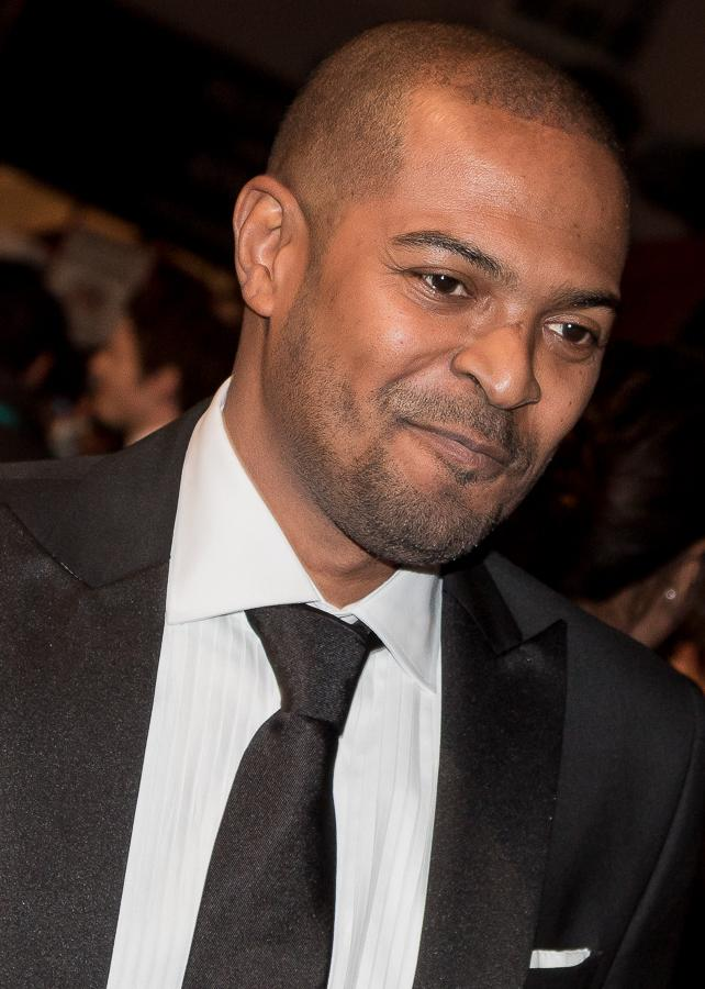 Noel Clarke of Bulletproof