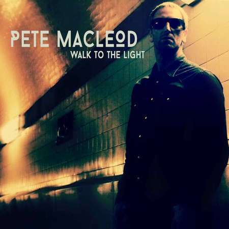 Pete MacLeod + Alan McGee: Live in London The Half Moon Putney Tue 21 May