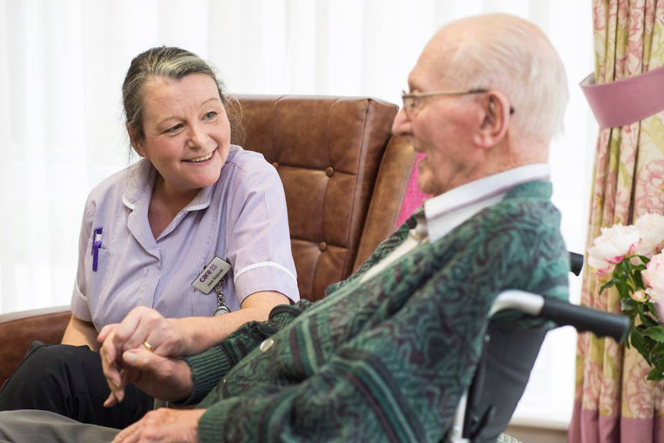 Popular 'planning care for the future' event returns to Orpington care home