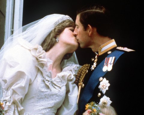 News Shopper: The wedding of Charles and Diana