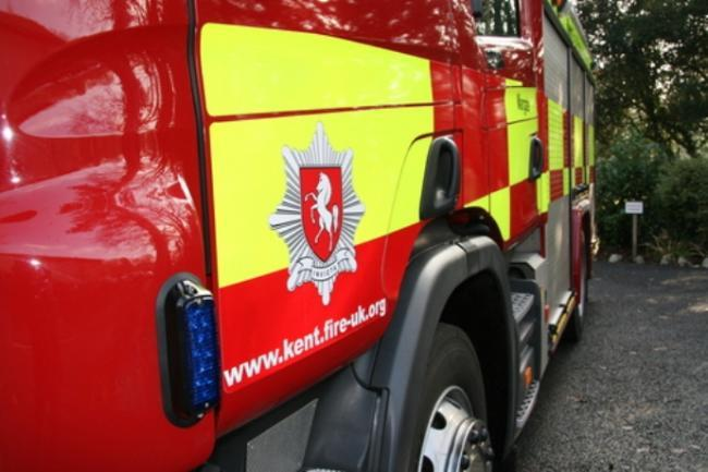 Kent Fire and Rescue Service offer advice after accidental hob fire